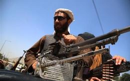 Taliban thông báo kế hoạch thành lập chính phủ tạm quyền đa đại diện