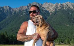 Chó cưng bị trộm mất, người đàn ông không tiếc chi gần trăm triệu tiền thưởng để tìm kiếm và cái kết bất ngờ