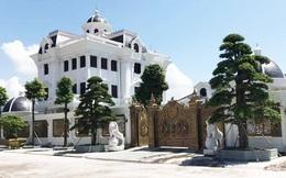 """""""Ông trùm"""" lan đột biến Quảng Ninh bị bắt: thu lời bất chính hàng trăm tỷ, ở biệt thự khủng, sở hữu tiệm vàng"""