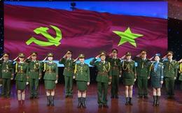 """Mời bạn đọc cả nước và toàn quân tham gia Chương trình đặc biệt Bình chọn trực tuyến """"Đội quân Văn hóa"""" của Đội tuyển QĐND Việt Nam"""