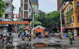 Hà Nội: Ổ dịch Thanh Xuân Trung đã ghi nhận 151 ca mắc Covid-19, ''điểm nóng''  tại phường Giáp Bát có 41 ca