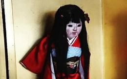 Bí ẩn búp bê với mái tóc tự dài ra trong ngôi đền cổ ở Nhật Bản
