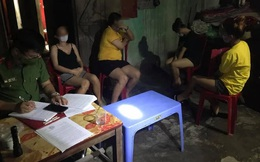 TP. Vinh: Hơn 1.200 người ra đường trong Chỉ thị 16 và vi phạm phòng chống dịch, bị phạt gần 2,9 tỷ đồng