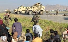 Mỹ mắc kẹt trong mối quan hệ bất đắc dĩ với Taliban sau 2 thập kỷ đối đầu