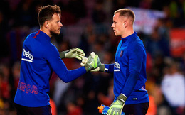 """Barcelona - Getafe: Chờ """"Messi khung gỗ"""" tái xuất"""