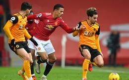 Wolverhampton - Man Utd: Nguy cơ tiềm tàng