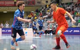 Cầu thủ, báo chí Nhật Bản đồng loạt khen ngợi, nhắc lại kỳ tích của ĐT Việt Nam ở World Cup