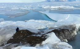 Đoàn thám hiểm khám phá Bắc Cực, vì lỗi GPS mà lạc vào vùng đất không có tên trên bản đồ: Thảm họa nào đang chờ đón?