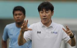 LĐBĐ Indonesia giao chỉ tiêu quan trọng, quyết định đến tương lai của đồng hương thầy Park