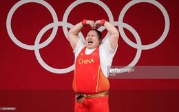 """TRỰC TIẾP OLYMPIC 2020 (3/8): Mỹ bất lực trước sự """"bùng nổ"""" của Trung Quốc"""