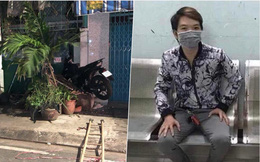 Truy đuổi thanh niên vi phạm phòng chống dịch, Thượng uý công an TP.HCM hy sinh