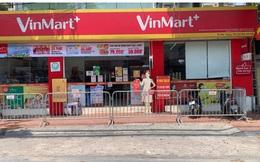 Các chuỗi siêu thị tại Hà Nội chủ động tìm nhà cung cấp thực phẩm thay thế