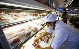 Ngoài 39 siêu thị Vinmart và Vinmart+, công ty Thanh Nga liên quan đến những siêu thị nào ở Hà Nội?