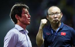 """Thầy Park không ngại đối đầu với Trung Quốc, bởi có """"vũ khí"""" mà Thái Lan phải """"suy sụp"""" vì nó"""