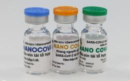 Công ty Nanogen kiến nghị Bộ Y tế về việc tiêm vắc xin Nanocovax thử nghiệm giai đoạn 3 cho 1 triệu người
