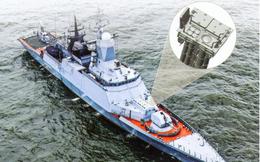 Nga ra mắt 2 hệ thống phòng không mới dành cho tàu chiến