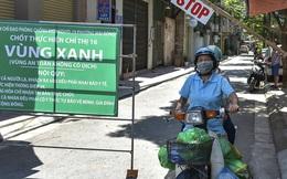 """Những """"vùng xanh"""" đầu tiên ở Hà Nội có gì đặc biệt?"""