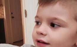 Cậu bé 4 tuổi được bà dỗ ngủ, sáng hôm sau bi kịch xảy ra ở nơi khó tin khiến cả gia đình suy sụp