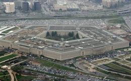 """NÓNG: Nổ súng gần tòa nhà Lầu Năm Góc, """"đầu não"""" của Bộ Quốc phòng Mỹ bị phong tỏa"""