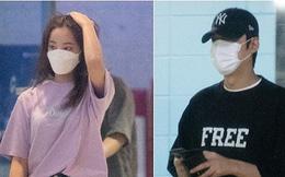 """Dispatch """"tóm gọn"""" Lee Min Ho hẹn hò Yeonwoo (MOMOLAND) kém 9 tuổi: Mặn nồng 5 tháng, qua đêm ở nhà riêng mừng sinh nhật!"""