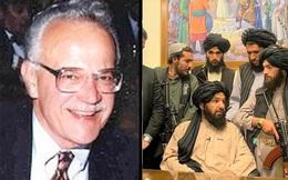 """Điệp viên CIA người Mỹ gốc Hy Lạp từng """"nối giáo"""" cho Taliban"""