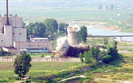 IAEA: Triều Tiên có vẻ đã tái khởi động lò hạt nhân