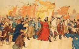 Sự diệt vong thê thảm của nhà Đường: 1 bữa cơm lấy mạng tất cả Hoàng tử, 30  trung thần bị giết ném xác xuống sông Hoàng Hà