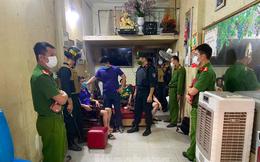 Cất lưới anh em giang hồ Thuỷ 'Tơ' và băng trộm, cướp liên tỉnh tại Thái Bình