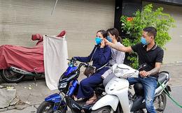 Vừa ra tù, nam thanh niên manh động cướp iPhone của cô gái