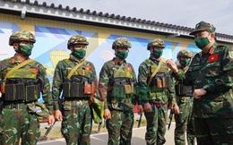 Thiếu tướng Nga: Xạ thủ Việt Nam được huấn luyện tốt, kỹ năng giỏi