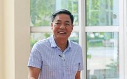 Bầu Văn Trần Hoàn nói gì về khoản nợ thuế hơn 17 tỉ của CLB bóng đá Hải Phòng?