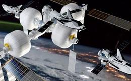 Trạm vũ trụ lừng danh ISS sắp 'hết đát' và cơ hội lịch sử cho các công ty vũ trụ tư nhân