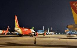 Hàng không dừng bán vé máy bay nội địa, trả lại tiền cho khách