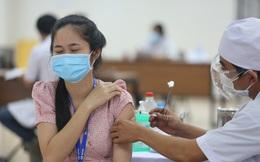 Bình Dương sắp  nhận và tiêm 1 triệu liều vắc xin Vero Cell của Sinopharm do TP.HCM chia sẻ