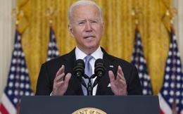 Tổng thống Joe Biden tuyên bố Mỹ hoàn tất rút quân khỏi Afghanistan