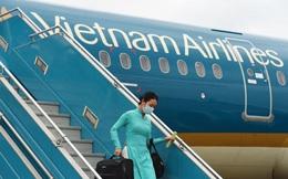 Vietnam Airlines báo lỗ quý thứ 6 liên tiếp nâng lỗ lũy kế lên gần 17.800 tỷ đồng, chính thức âm vốn chủ sở hữu