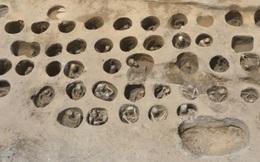 Khu mộ cổ Nhật Bản chôn cất 1.500 hài cốt trong hố tròn: Đại dịch kinh hoàng không kém Covid-19?