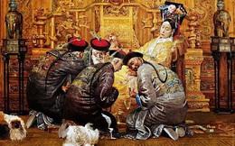 Ra tay làm 2 việc tàn độc với con đẻ của mình, Từ Hi Thái hậu đoạt mạng Đồng Trị đế khi ông mới 19 tuổi