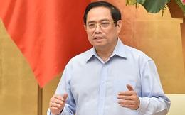 Công điện hỏa tốc của Thủ tướng: Tuyệt đối không để người dân ra đường đông trong dịp lễ Quốc khánh 2/9