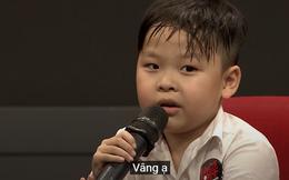 Hiện tượng lạ Việt Nam: Cậu bé được mệnh danh thần đồng khi 19 tháng tuổi biết nói Tiếng Anh, gây bão MXH ngày ấy - giờ ra sao?