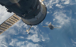 Phát hiện vết nứt mới trên mô-đun trạm vũ trụ của Nga, nhưng lần này không có phi hành gia Mỹ nào để đổ lỗi
