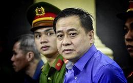 Thầy phong thủy nói Phan Văn Anh Vũ bị cựu lãnh đạo Tổng cục tình báo phá