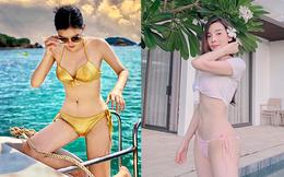 3 mỹ nữ Cần Thơ nổi tiếng, tài giỏi và cực nóng bỏng
