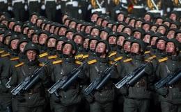 """Nga mới cho một ít """"gen quân sự"""", quốc gia bí ẩn này đã khiến Mỹ nể sợ vài phần?"""