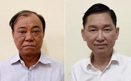Khai trừ Đảng ông Nguyễn Hoài Nam, Lê Tấn Hùng, Tề Trí Dũng, đề nghị kỷ luật ông Nguyễn Thành Tài, Trần Vĩnh Tuyến