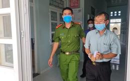 Bắt giam một trưởng văn phòng công chứng 'tiếp tay' cho đối tượng lừa đảo