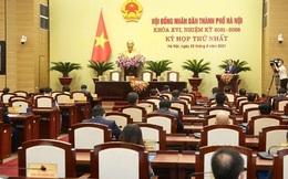 Điều chỉnh thời gian tổ chức và chương trình kỳ họp thứ hai HĐND TP Hà Nội khóa XVI