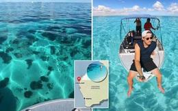''Thiên đường'' dưới lòng đại dương ở thị trấn nhỏ chỉ có 207 cư dân