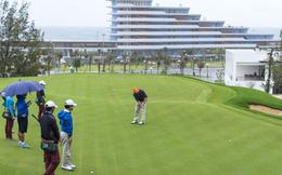 Bí thư Bình Định đề nghị tạm đình chỉ công tác với Giám đốc Sở chơi golf trong thời gian dịch bệnh