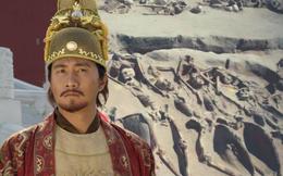 Khai quật lăng mộ Chu Nguyên Chương, đội khảo cổ lắc đầu vì cảnh tượng trong lăng: Tàn bạo quá!